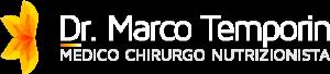 Logo Dr Marco Temporin - Medico Chirurgo Nutrizionista